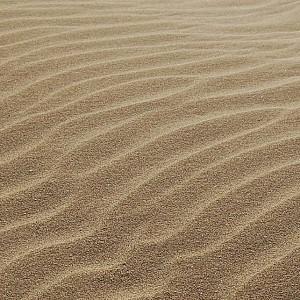 Какой песок лучше для строительства?