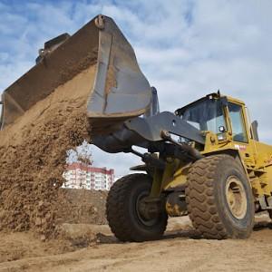 Важность пропорций при применении песка для кладки