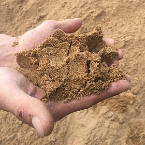 Что такое средний песок и его применение