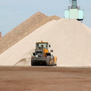 Влияние вида песка на стоимость